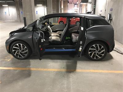2017 BMW i3 lease in San Francisco,CA - Swapalease.com