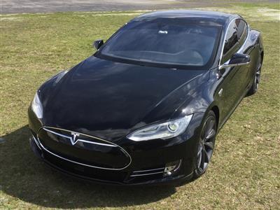 2016 Tesla Model S lease in Port Orange,FL - Swapalease.com