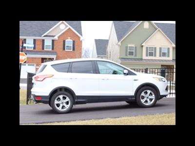 2015 Ford Escape lease in Aldie,VA - Swapalease.com