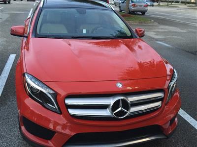 2015 Mercedes-Benz GLA-Class lease in Wood Ridge,NJ - Swapalease.com