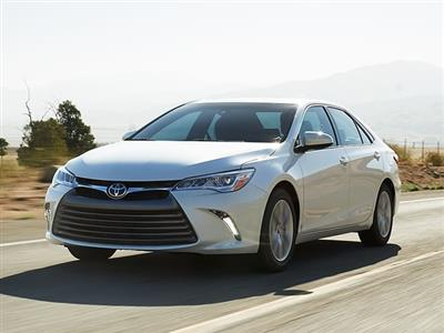 2017 Toyota Camry lease in Toluca Lake,CA - Swapalease.com