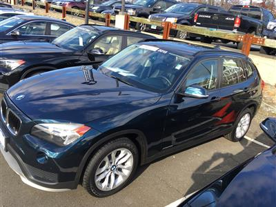 BMW X1 Lease Deals  Swapaleasecom