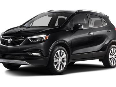 2016 Buick Encore lease in Coppell,TX - Swapalease.com