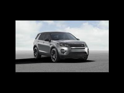 2016 Land Rover Discovery Sport lease in Wyckoff,NJ - Swapalease.com