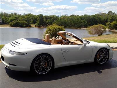 2013 Porsche 911 lease in Tampa,FL - Swapalease.com