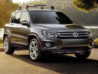 2016 Volkswagen Tiguan lease in New York,NY - Swapalease.com