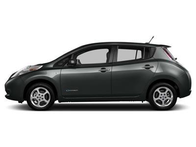2015 Nissan LEAF lease in Santa Rosa,CA - Swapalease.com
