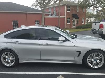 2016 BMW 4 Series lease in daytona beach  ,FL - Swapalease.com