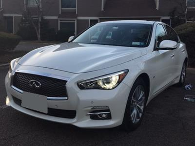 2016 Infiniti Q50 lease in Port Chester,NY - Swapalease.com