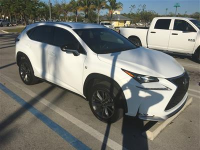 Lexus NXt Lease Deals In Miami Florida Swapaleasecom - Lexus miami lease