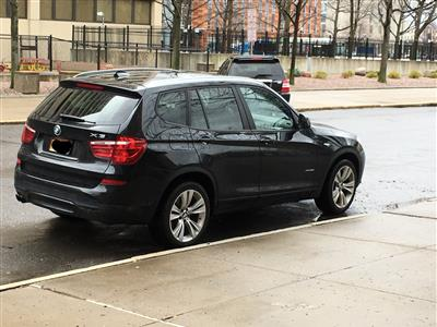 2016 BMW X3 lease in Greenville,NC - Swapalease.com