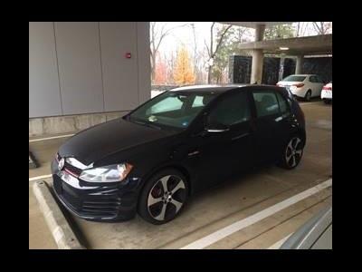 2016 Volkswagen GTI lease in Ashburn,VA - Swapalease.com
