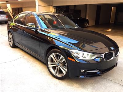2015 BMW 3 Series lease in Playa Del Rey,CA - Swapalease.com