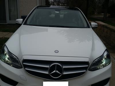 2016 Mercedes-Benz E-Class lease in Rockford,IL - Swapalease.com