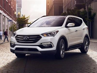 2017 Hyundai Santa Fe Sport lease in Brooklyn,NY - Swapalease.com