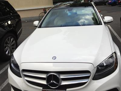 2015 Mercedes-Benz C-Class lease in Beverly Hills,CA - Swapalease.com