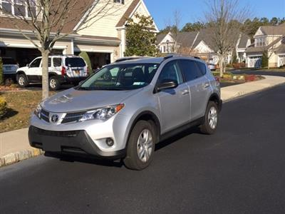 2015 Toyota RAV4 lease in East Port ,NY - Swapalease.com