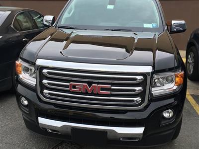 2016 GMC Canyon lease in Brooklyn,NY - Swapalease.com