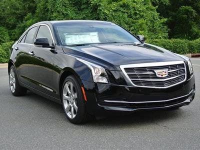 2015 Cadillac ATS lease in Wesley Chapel,FL - Swapalease.com