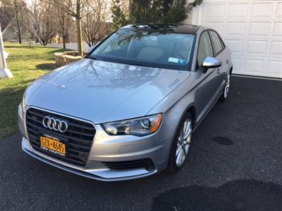 2016 Audi A3 lease in White Plains,NY - Swapalease.com