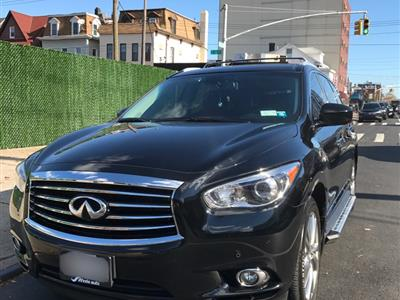 2015 Infiniti QX60 lease in Brooklyn,NY - Swapalease.com