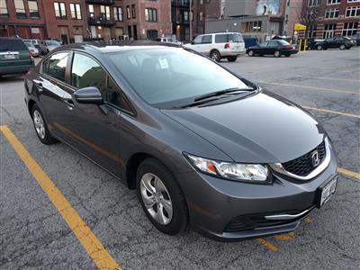 2015 Honda Civic lease in Saint Louis,MO - Swapalease.com