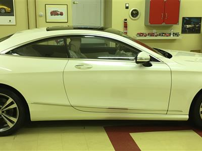 2015 Mercedes-Benz S-Class Coupe lease in Milan,NY - Swapalease.com