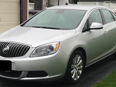 2016 Buick Verano lease in Milwaukee,WI - Swapalease.com