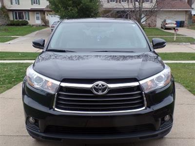 2015 Toyota Highlander lease in Mentor,OH - Swapalease.com