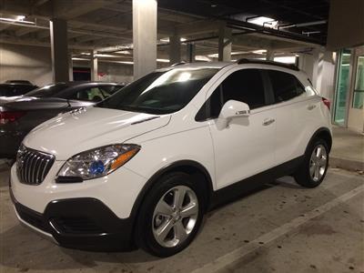 2016 Buick Encore lease in Tamarac,FL - Swapalease.com
