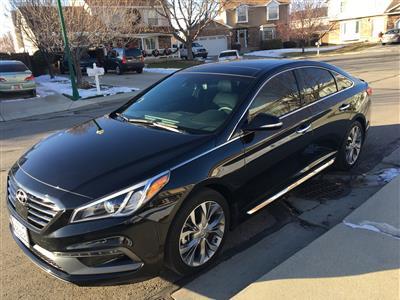 2015 Hyundai Sonata lease in Huntington Beach,CA - Swapalease.com