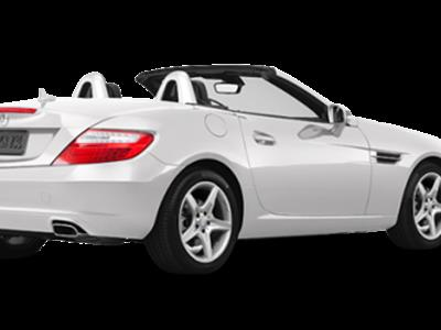 2016 Mercedes-Benz SLK-Class lease in bloomington,IN - Swapalease.com
