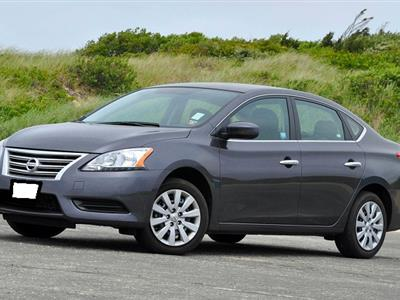 2015 Nissan Sentra lease in Staten Island,NY - Swapalease.com