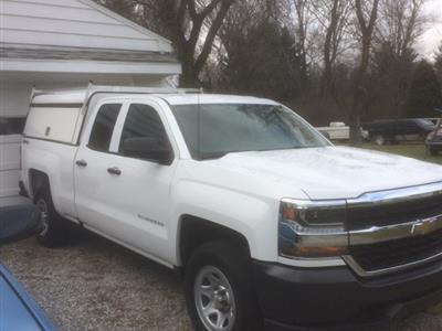 2016 Chevrolet Silverado 1500 lease in Ypsilanti,MI - Swapalease.com