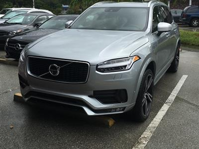 2016 Volvo XC90 lease in Weston,FL - Swapalease.com