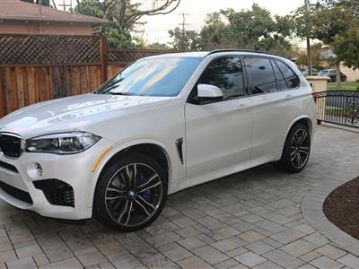Bmw x5 leasing deals