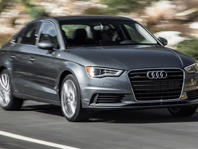 2016 Audi A3 lease in New york,NY - Swapalease.com