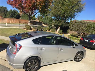 2014 Toyota Prius lease in fullerton,CA - Swapalease.com