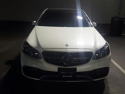 2016 Mercedes-Benz E63 AMG S lease in Queens,NY - Swapalease.com