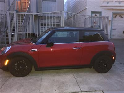 2016 MINI Cooper lease in Daly City,CA - Swapalease.com