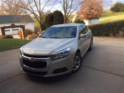 2015 Chevrolet Malibu lease in Elizabeth,PA - Swapalease.com