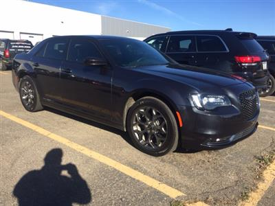 2016 Chrysler 300 lease in South Lyon,MI - Swapalease.com