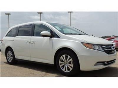 2015 Honda Odyssey lease in bellevue,WA - Swapalease.com