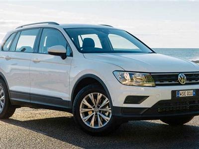 2017 Volkswagen Tiguan lease in Deerfield Beach,FL - Swapalease.com
