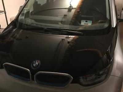 2014 BMW i3 lease in Burlingame,CA - Swapalease.com
