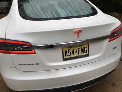 2015 Tesla Model S lease in Roebling,NJ - Swapalease.com