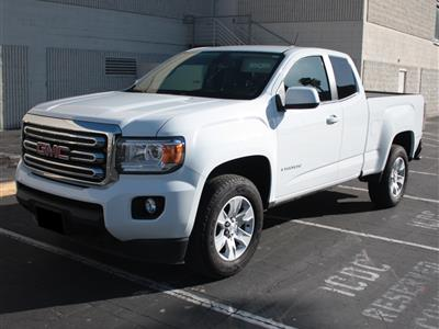2015 GMC Canyon lease in Los Angeles,CA - Swapalease.com