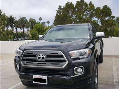 2016 Toyota Tacoma lease in Lake Charles,LA - Swapalease.com