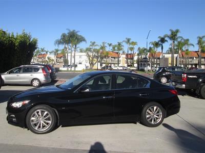 2015 Infiniti Q50 lease in San Diego,CA - Swapalease.com