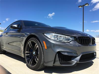 2016 BMW M4 lease in Wharton,NJ - Swapalease.com